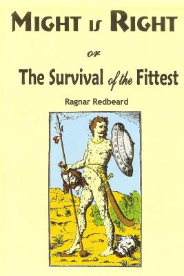 Might is Right: or the Survival of the Fittest Cover Image