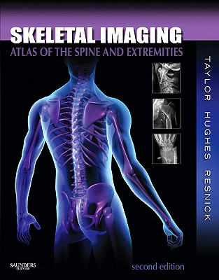 Skeletal Imaging: Atlas of the Spine and Extremities Cover Image