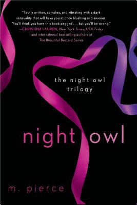 Night Owl Cover