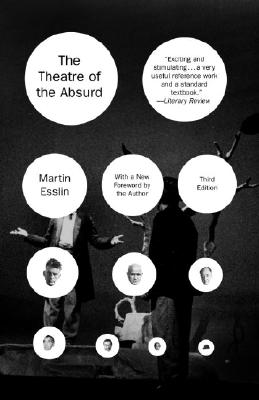 The Theatre of the Absurd Cover Image