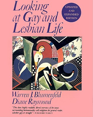 Looking at Gay and Lesbian Life Cover Image