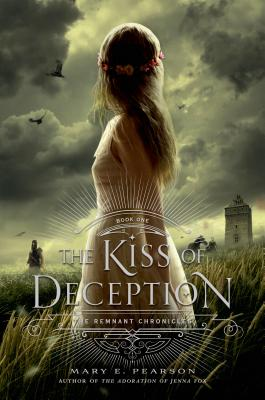The Kiss of Deception Cover