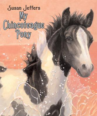 My Chincoteague Pony Cover
