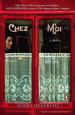 Chez Moi Cover