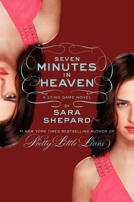 The Lying Game #6: Seven Minutes in Heaven Cover Image