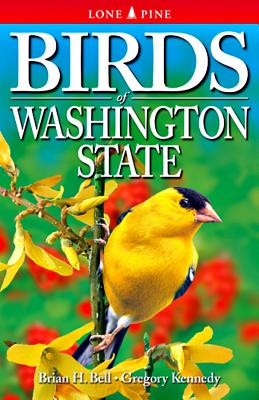 Birds of Washington State Cover Image