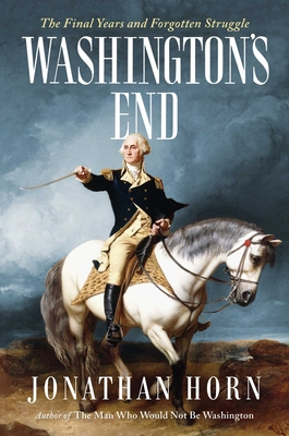 Cover for Washington's End