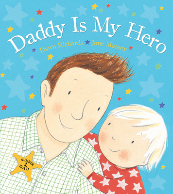 Daddy Is My Hero Cover Image