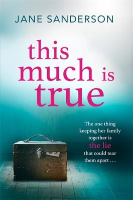 This Much is True Cover Image