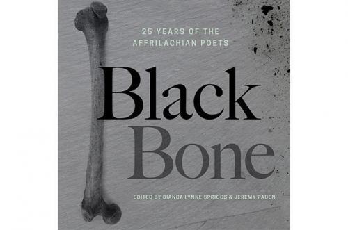Cover for Black Bone
