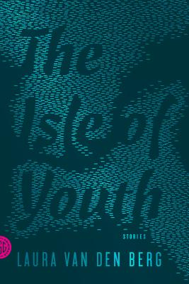The Isle of Youth Cover