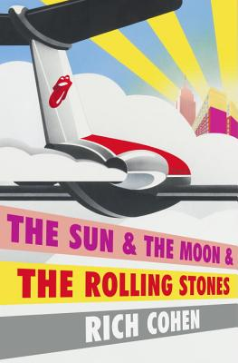 The Sun & the Moon & the Rolling Stones cover image