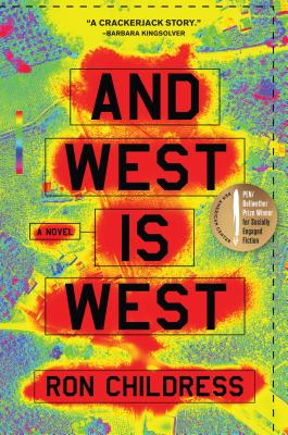 And West Is West Cover Image