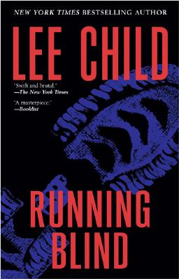Running Blind Cover Image