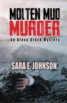 Molten Mud Murder Cover Image