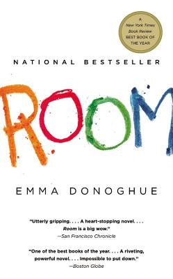Room: A Novel Cover Image
