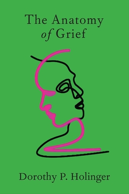 The Anatomy of Grief cover