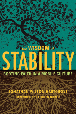 The Wisdom of Stability Cover