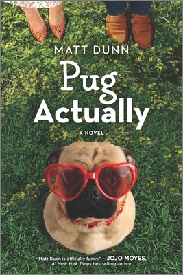 Cover for Pug Actually