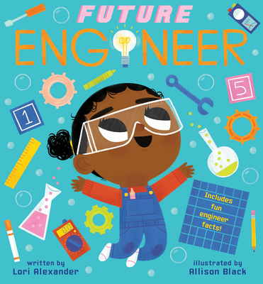 Future Engineer (Future Baby) Cover Image