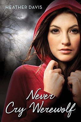 Never Cry Werewolf Cover