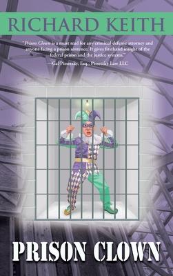 Prison Clown Cover Image