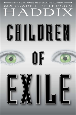 Children of Exile Cover Image