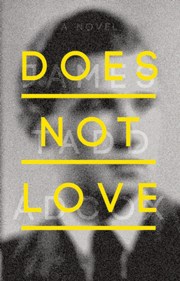 Does Not Love Cover