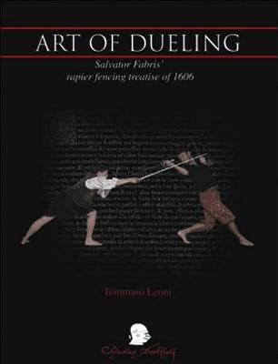 Art of Dueling Cover