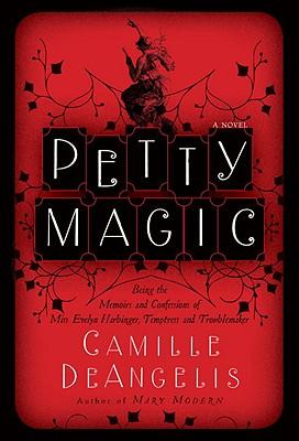 Petty Magic Cover