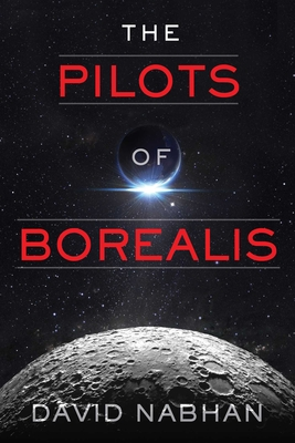 Cover for The Pilots of Borealis