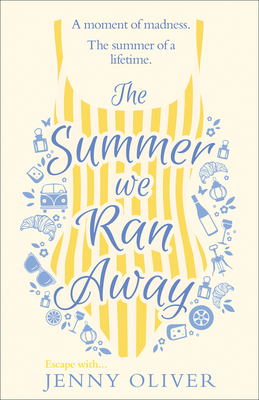 The Summer We Ran Away Cover Image