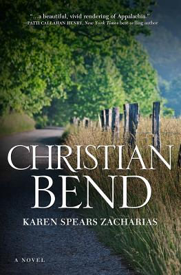 Christian Bend Cover Image