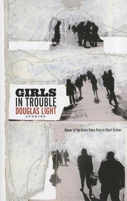 Cover for Girls in Trouble