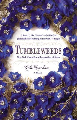 Tumbleweeds Cover