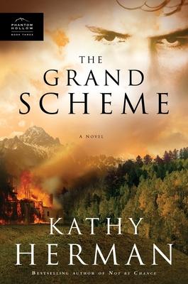 The Grand Scheme Cover