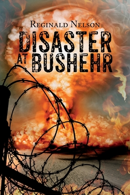 Disaster at Bushehr Cover Image
