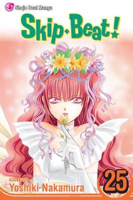 Skip Beat!, Vol. 25 Cover