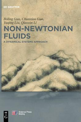 Non-Newtonian Fluids: A Dynamical Systems Approach Cover Image