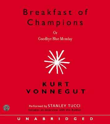 Breakfast of Champions CD: Breakfast of Champions CD Cover Image
