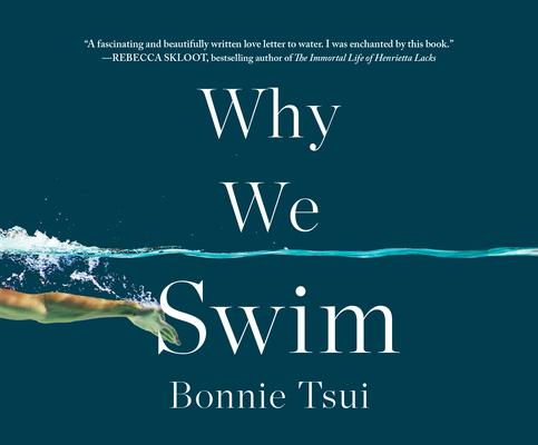 Why We Swim cover