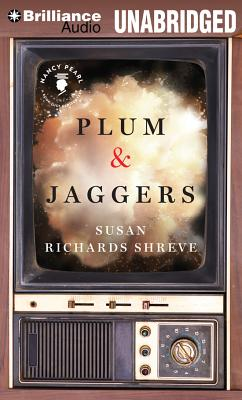 Plum & Jaggers (Nancy Pearl Presents a Book Lust Rediscovery) Cover Image