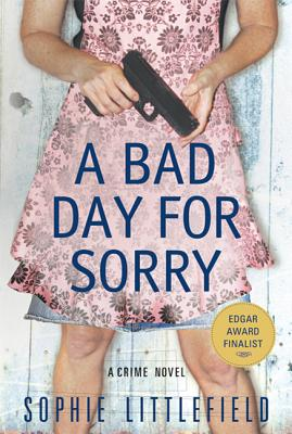 A Bad Day for Sorry Cover Image