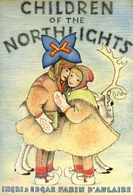 Children of the Northlights Cover Image