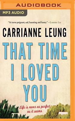 That Time I Loved You: Linked Stories Cover Image
