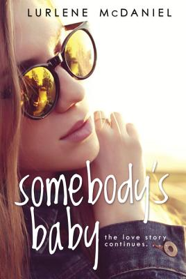 Somebody's Baby Cover