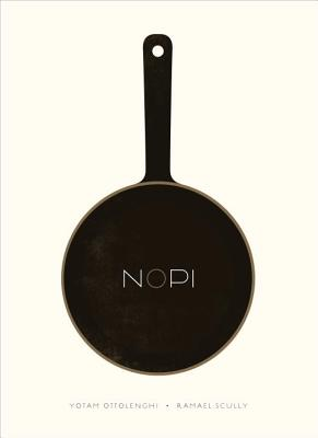 NOPI: The Cookbook Cover Image