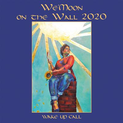 We'moon on the Wall 2020: Wake Up Call Cover Image
