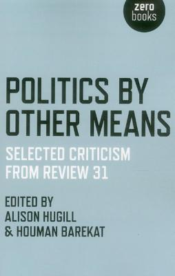 Cover for Politics by Other Means