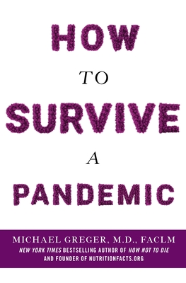 How to Survive a Pandemic Cover Image